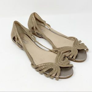 Seychelles Urban Outfitters Heritage Sandals